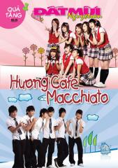 Hng c ph Macchiato (V ngt Macchiato) - Brown Sugar Macchiato - i Loan - 2007 