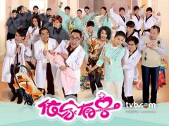 Vn Phng Bc S - Show Me The Happy - TVB - 2011